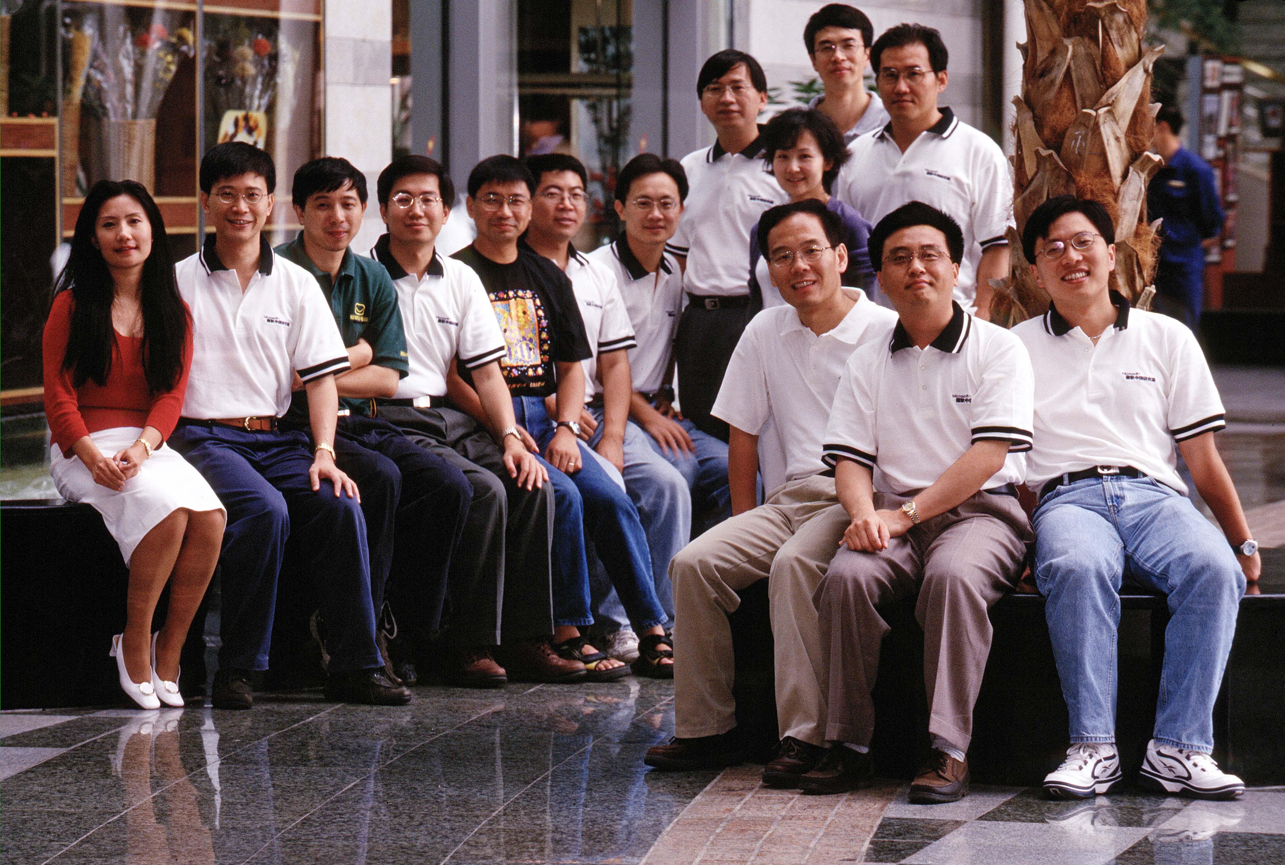 探索无人之境20年,微软亚洲研究院的初心与使命