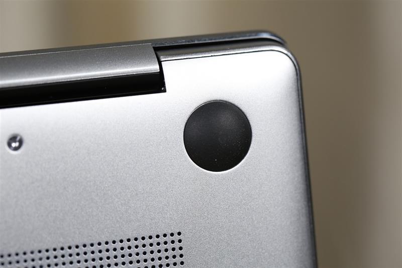 华为 MateBook 13首发评测:13寸最强性能轻薄本!的照片 - 16