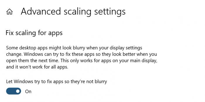 Win10 Build 18277发布:全屏下不发送干扰通知的照片 - 5