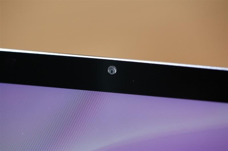 华为 MateBook 13首发评测:13寸最强性能轻薄本!的照片 - 7