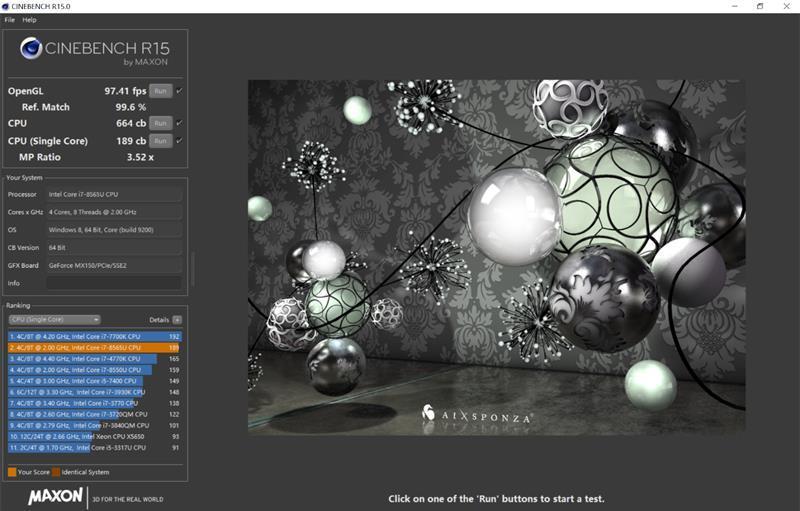 华为 MateBook 13首发评测:13寸最强性能轻薄本!的照片 - 22