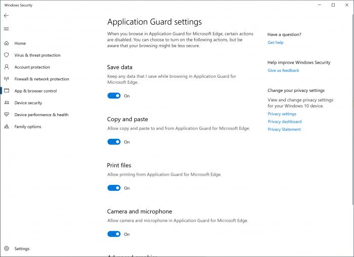 Win10 Build 18277发布:全屏下不发送干扰通知的照片 - 6