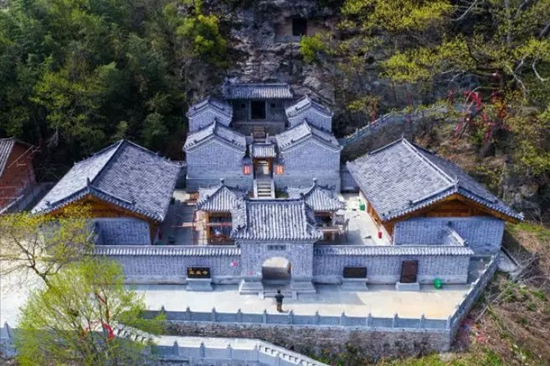 """房县被授予""""中国诗经民歌之乡""""的背后..."""