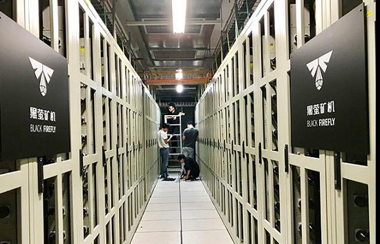 95%的矿机挖不了Filecoin,云节点收益是矿机的20倍