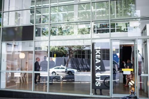 悉尼科技大学与宜家宣布创新合作 共同设计未来家居