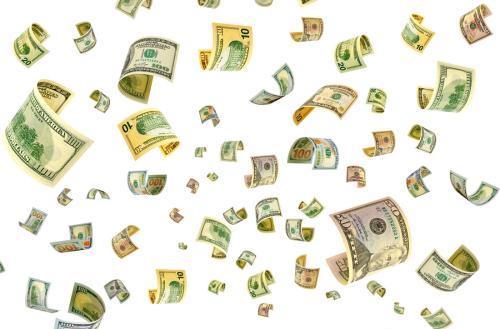 你的赚钱方式,决定了你的财富层次