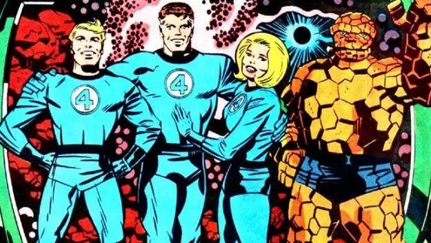 斯坦李去世:漫威宇宙最厉害的那个英雄走了