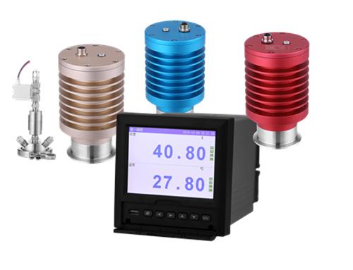 楚一测控抗蚀剂浓度在线测量-在线浓度仪