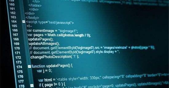【大数据语言】适合大数据编程的语言介绍