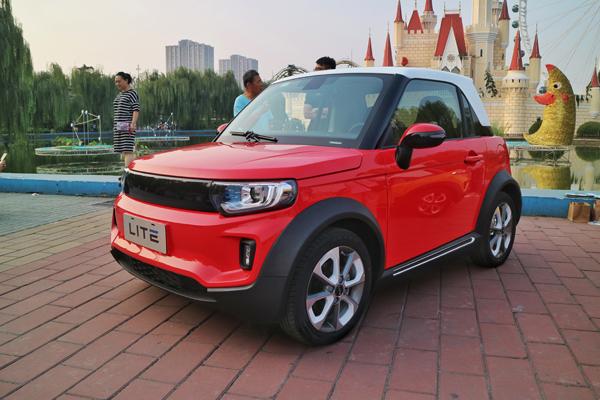 2018年广州车展有哪几款新能源值得关注呢 让我们一起来看一下
