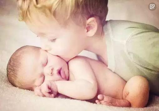 一胎二胎差幾歲最合適?超過這個歲數最好別生