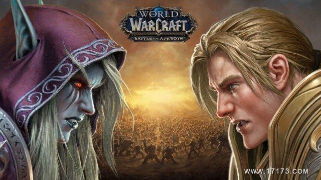 国外WOW玩家失明后仍然坚持玩《魔兽世界》 分享盲人游玩攻略