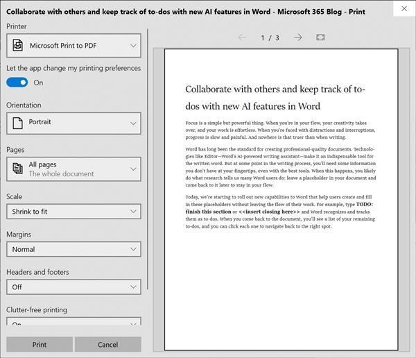 Win10 19H1新版18282发布:新增亮色主题、优化截图的照片 - 4