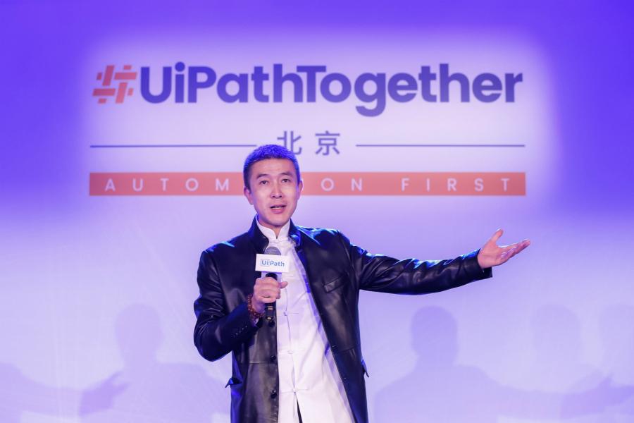 自动化掌管后勤,UiPath想让机器人帮助管理企业