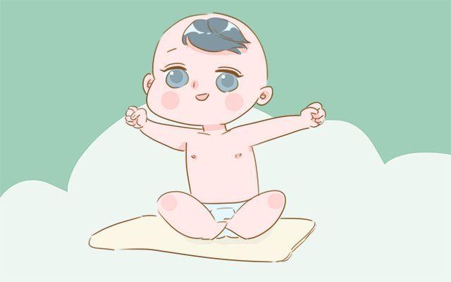 宝宝出生后说明在胎中发育良好的特征有哪些