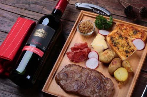 萨科森红酒以市场和需求为导向 全面彰显产品力与品牌力