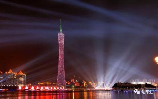 车市整体遇冷 这届广州车展什么值得看?