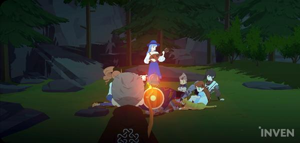 《洛奇》手游制作人:让玩家感受回归故乡的感觉