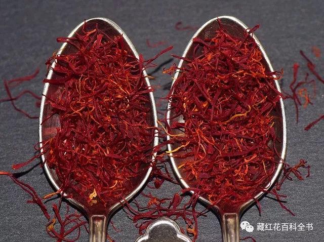 喝伊朗藏红花,女人手脚不凉,脸蛋光滑,月经顺了......可