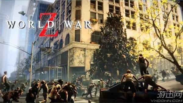 《僵尸世界大戰》宣布同AMD達成合作將應用A卡新技術