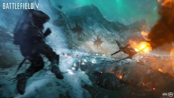 《戰地5》多人模式IGN7.5分:更像搶險體驗版頗具潛力