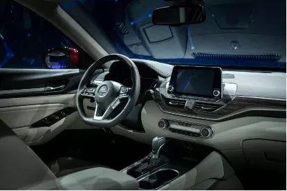 东风日产官方曾透露全新一代天籁将在广州车展上正式上市