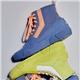 高街潮牌INXX携手巴黎鞋履品牌both推出限定鞋款 开启POP UP活动