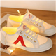 新生代明星都在穿这双帆布鞋,它会是下一个回力吗?