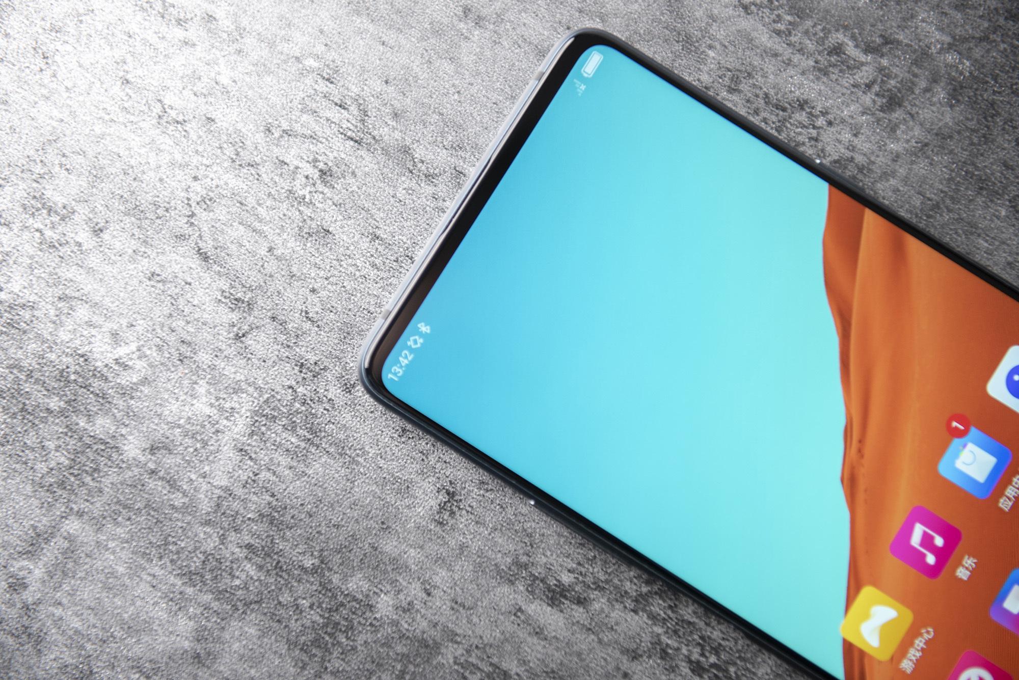 努比亚X上手体验:前后双屏手机真的好用吗?的照片 - 8