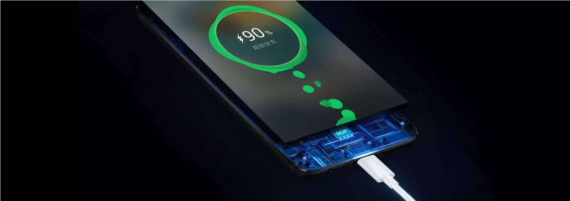 iPhone XR还在用5W祖传充电?华为Mate20安全快充续航更强劲