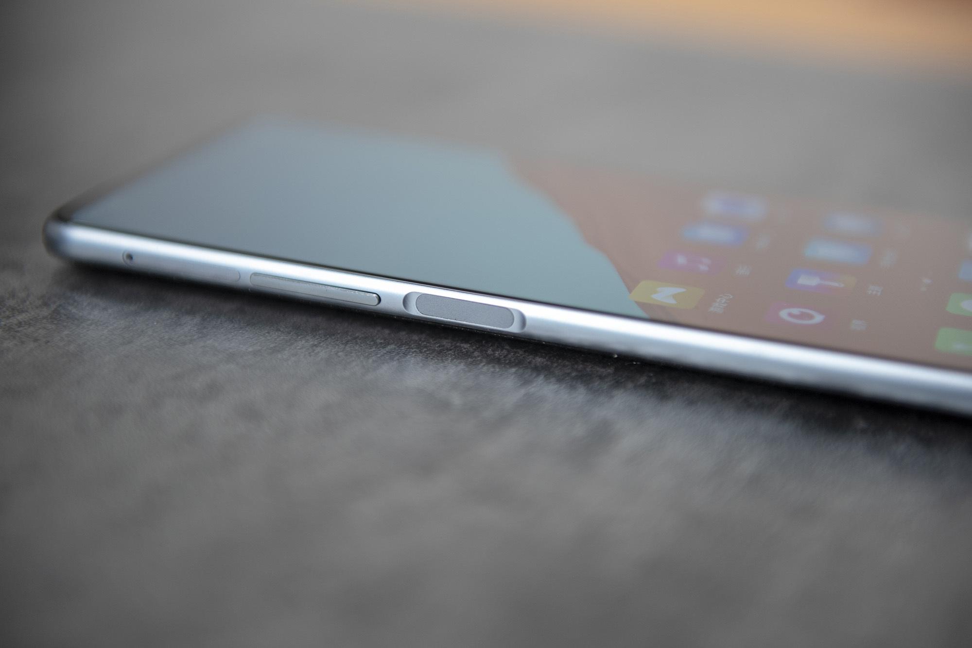 努比亚X上手体验:前后双屏手机真的好用吗?的照片 - 11