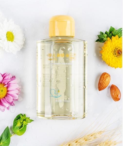 小池原品婴儿润肤油 采用温和金盏花配方不含防腐剂