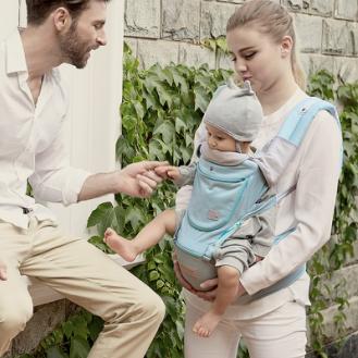 寒冬将至,babycare已为你和宝宝的出行做好万全准备!
