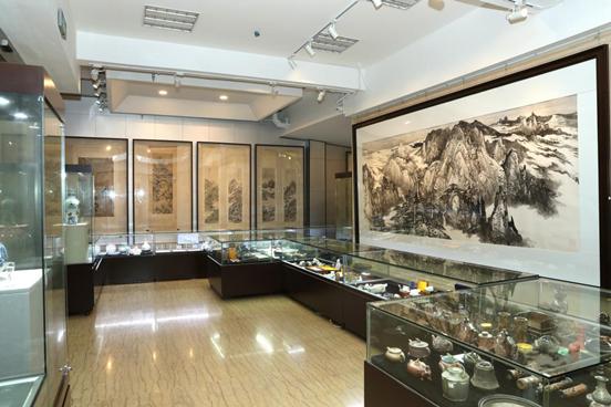 璟祥2018秋季艺术品拍卖会在沪举行新闻发布会