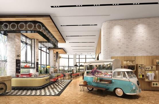 洲际酒店集团新产品新服务亮相中国国际酒店投资与特许经营展