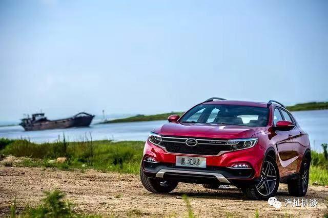 10万级紧凑型SUV怎么选? 陆风逍遥了解一下