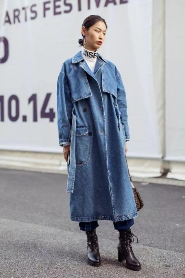 怎么搭配高龄上衣才能保暖又时髦,偷学下时尚界人士搭配技巧-www.awangexing.com