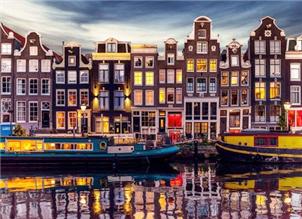 阿姆斯特丹公开2万件考古文物