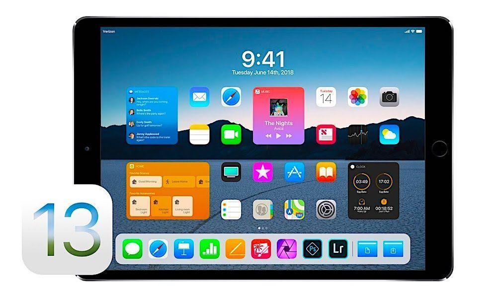 iPad Pro想取代PC?iOS 13需解决7个问题的照片 - 1