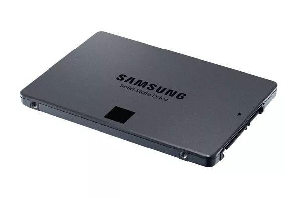 三星QLC SSD 860 QVO发布!4TB前所未有便宜的照片 - 5