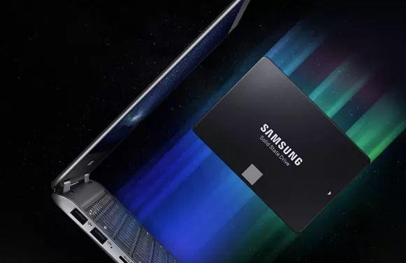 三星QLC SSD 860 QVO发布!4TB前所未有便宜的照片 - 1