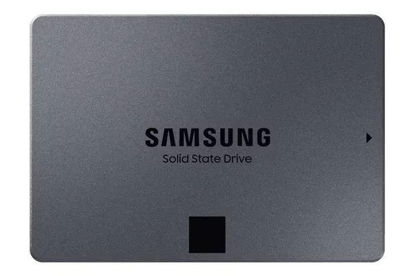 三星QLC SSD 860 QVO发布!4TB前所未有便宜的照片 - 3