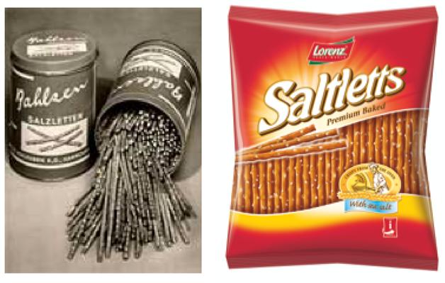 休闲零食市场风生水起,德国品牌大受青睐