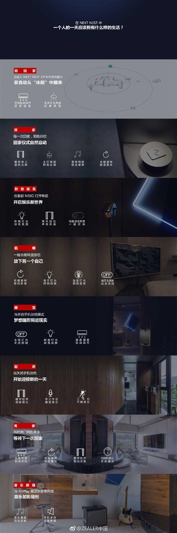 王自如发布智能家居系统NEXT NEST的照片 - 6