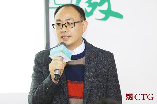公益关爱之旅(重庆站):易才将残疾人就业问题放在心上