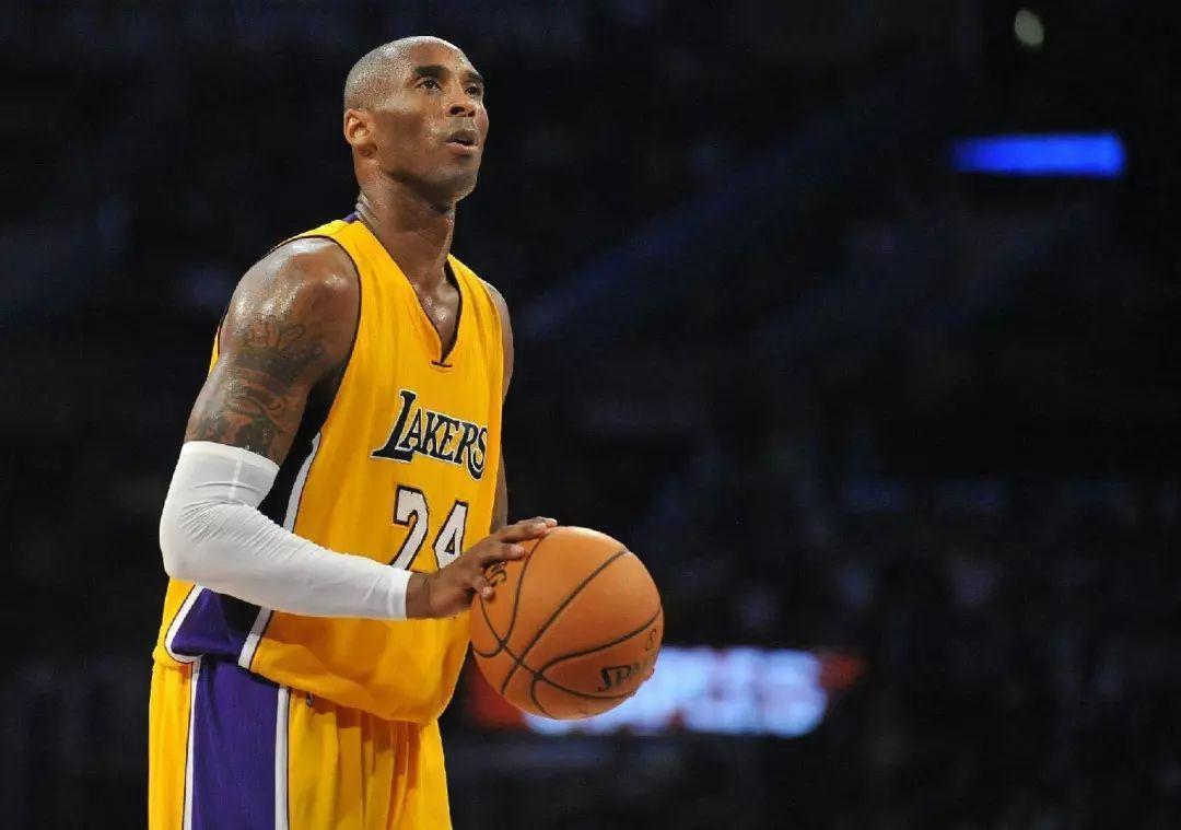 卡特:很多人因為Kobe偉大而恨他,可退役之後,人們對他更多是喜愛!