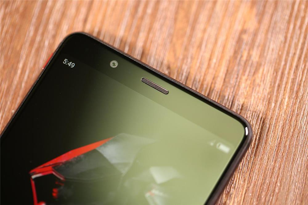 红魔Mars电竞手机评测:10G内存加持的性能怪兽的照片 - 8