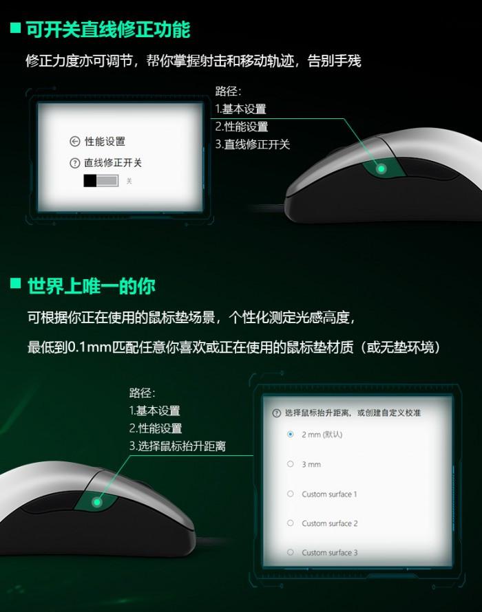 微软Pro IntelliMouse游戏鼠标开始国内预售 售价399元的照片 - 9