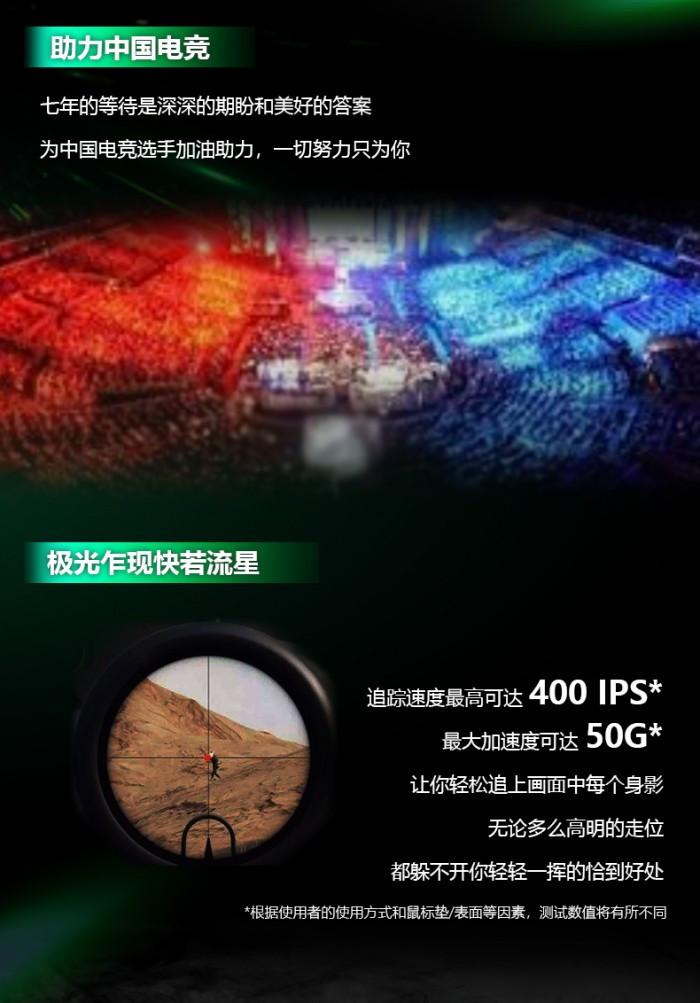 微软Pro IntelliMouse游戏鼠标开始国内预售 售价399元的照片 - 4