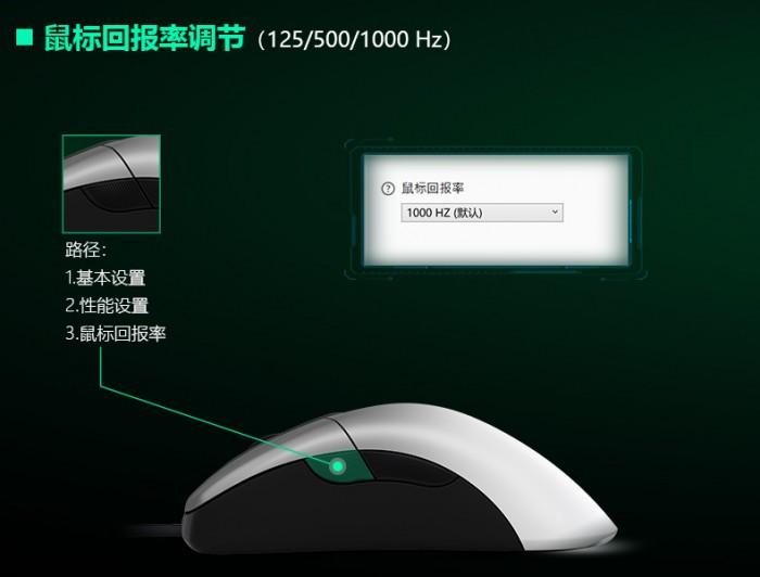 微软Pro IntelliMouse游戏鼠标开始国内预售 售价399元的照片 - 11
